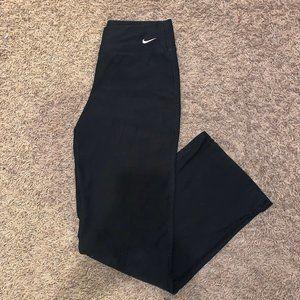 Nike Dri-Fit yoga pants - S